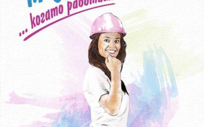 Ревю-шоу в Практикер Бургас на 03.11.2018г.